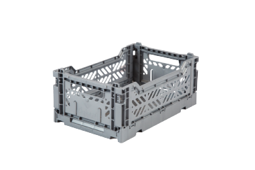 Grey - MINI CRATE (Aykasa)